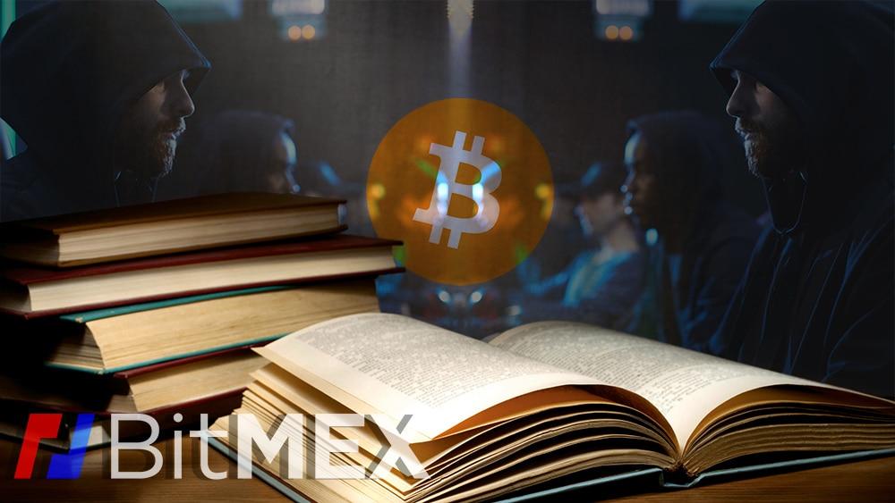 BitMEX publica libro sobre la guerra del tamaño de la blockchain de Bitcoin