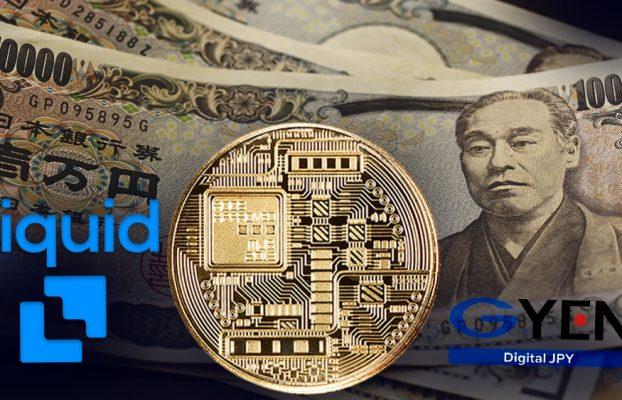 GMO lanzó la primera stablecoin anclada a la moneda de Japón en Ethereum