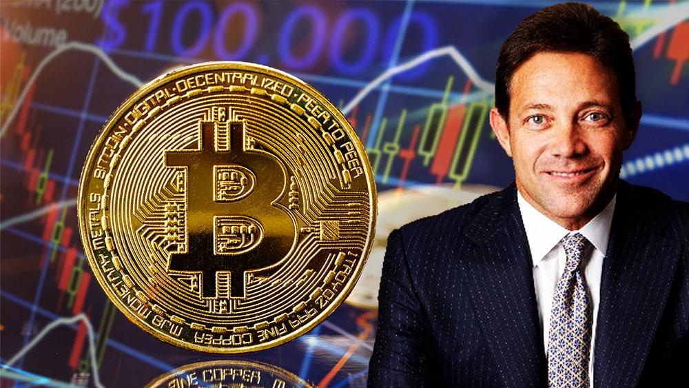 «El lobo de Wall Street» se retracta y predice que precio de bitcoin será de USD 100.000