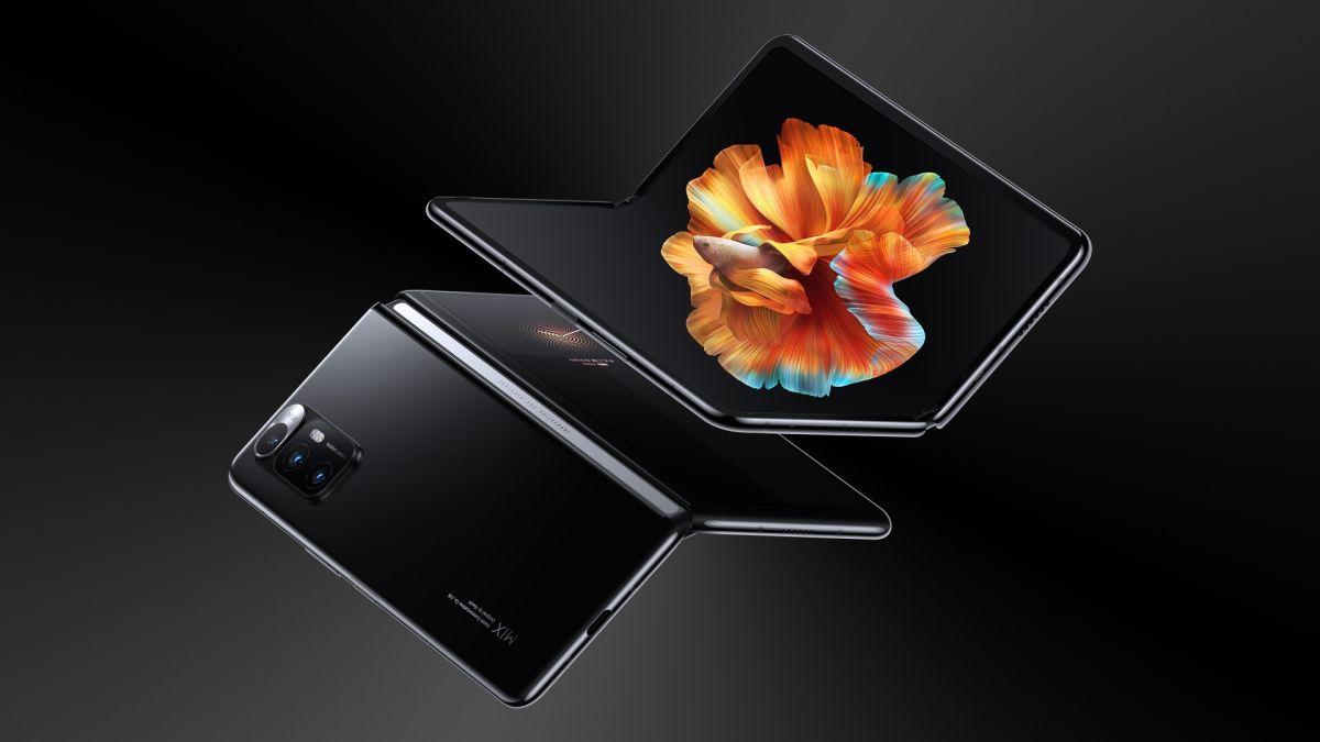 Xiaomi presenta su primer teléfono plegable; como el de Samsung, pero más barato