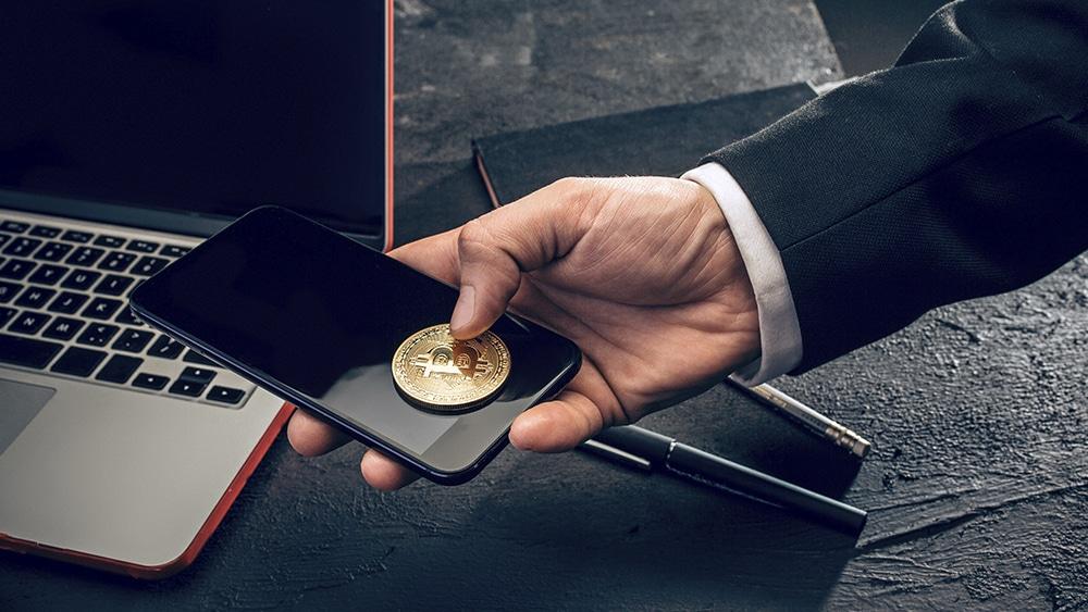 Empresa de cotización pública facilitará pagos con bitcoin en Estados Unidos