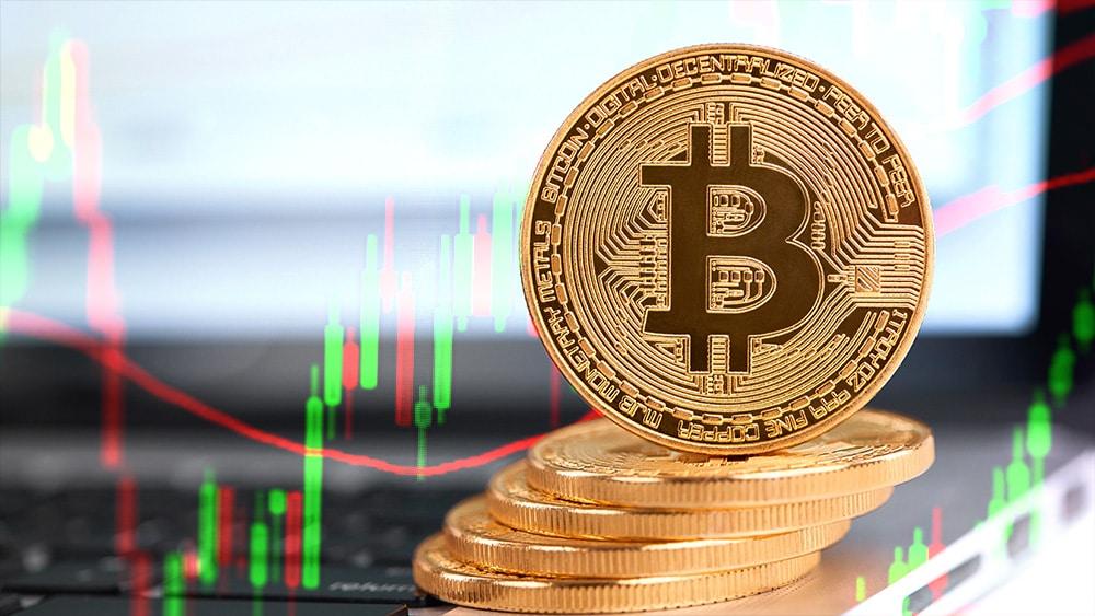 continúa el interés institucional en bitcoin a pesar de la corrección