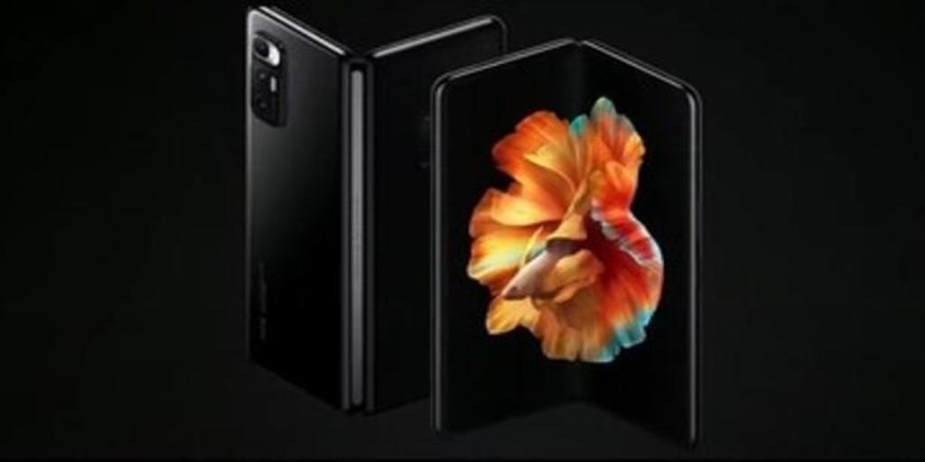 Xiaomi presenta el primer móvil del mundo con una cámara de lente líquida