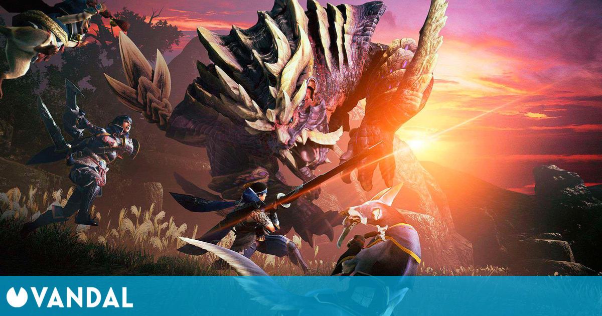 Monster Hunter Rise: Un juego perfecto para adentrarse en esta divertida saga