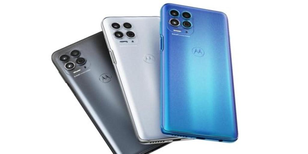La nueva serie G de Motorola apunta a la gama alta