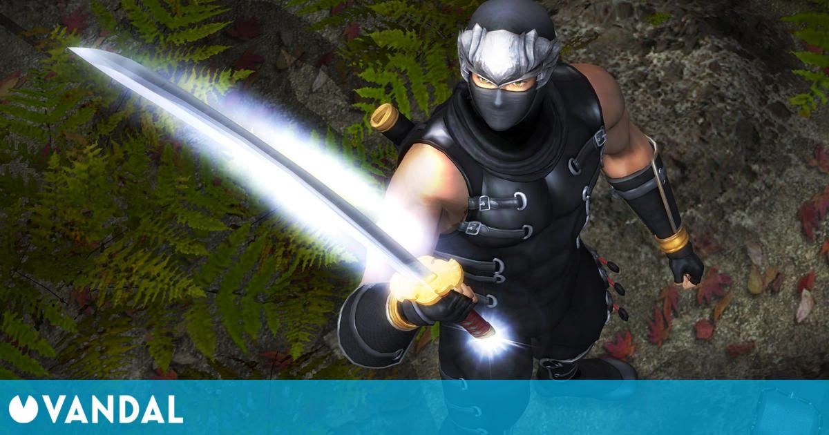 Ninja Gaiden Master Collection incluye los Sigma porque los originales son irrecuperables