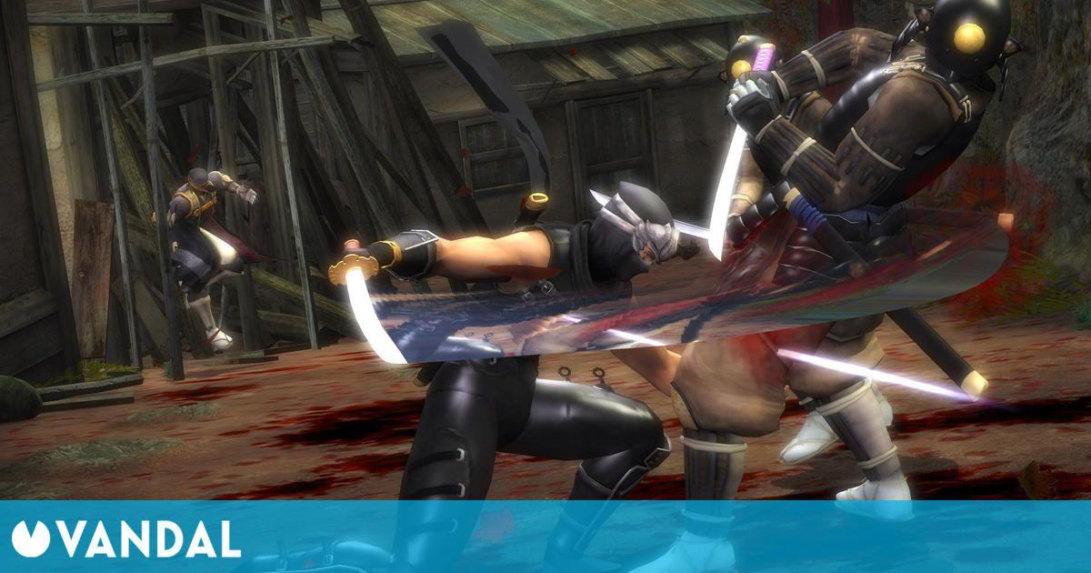 Ninja Gaiden: Master Collection funcionará a 4K y más de 60 fps en consolas Xbox