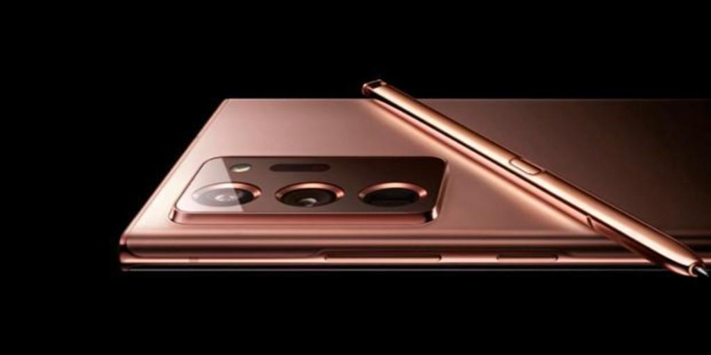 Samsung no lanzará nuevos móviles Galaxy Note en 2021