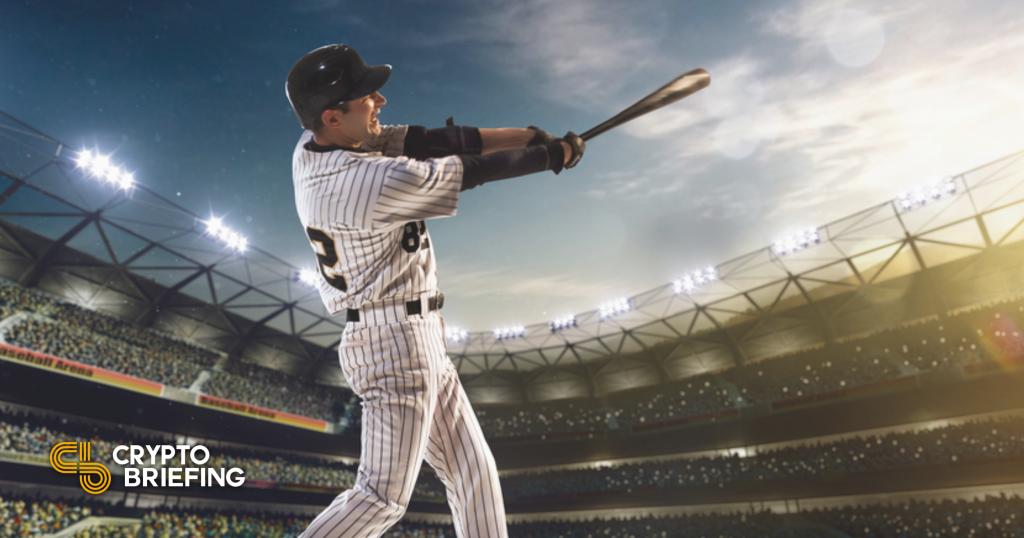 El equipo de béisbol profesional Oakland A's vende asientos para Bitcoin