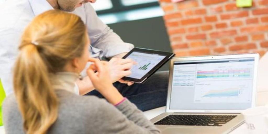 ¿Cómo puedes utilizar internet para mejorar el rendimiento de tu empresa?