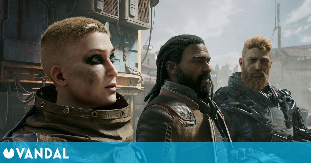 Outriders llegará a Xbox Game Pass el 1 de abril