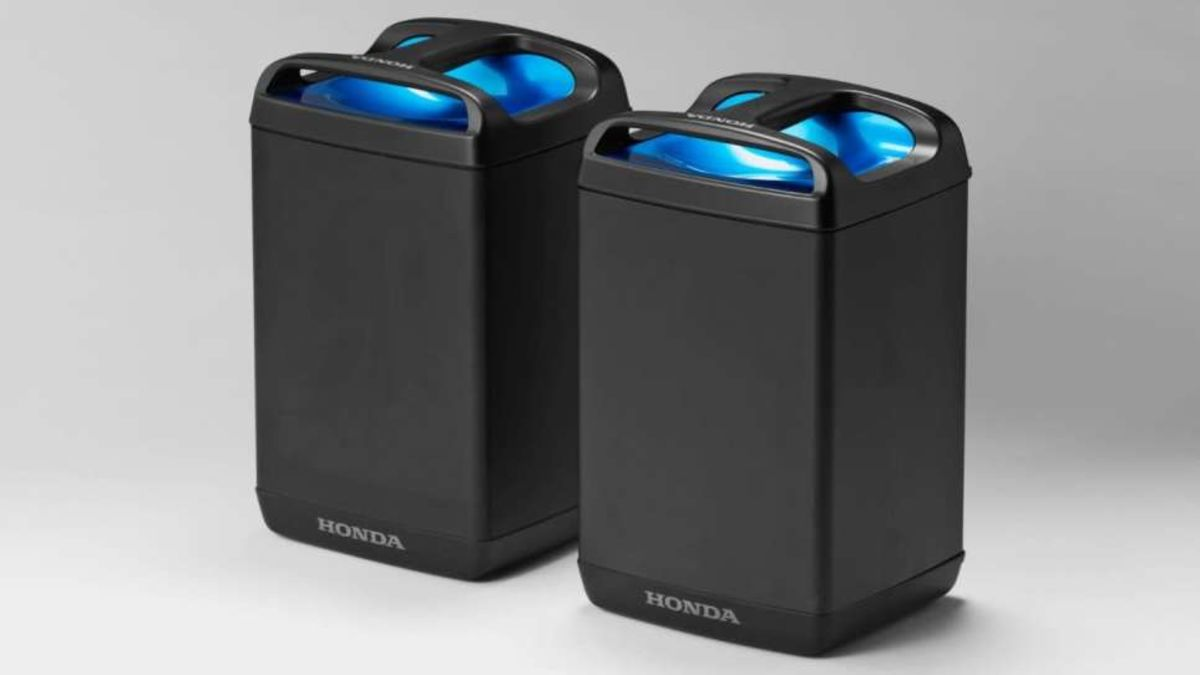 Acuerdo entre fabricantes de motos para baterías universales