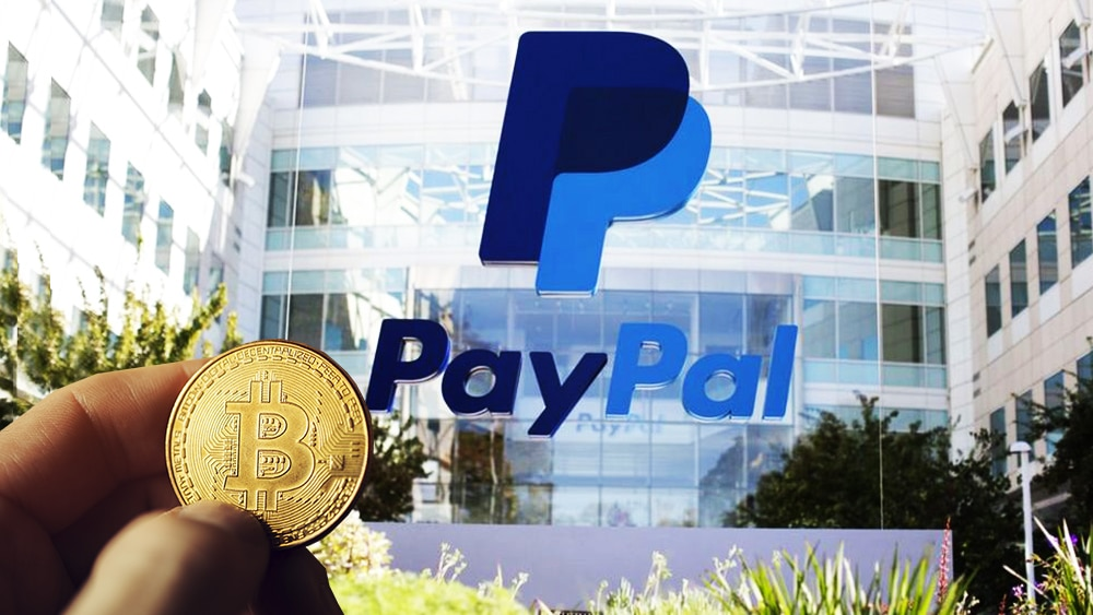 CEO de PayPal revela planes para una nueva unidad de negocios dedicada a bitcoin