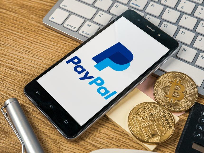 ¿Comprar con Bitcoin?  La letra pequeña de PayPal revela el cambio a Fiat