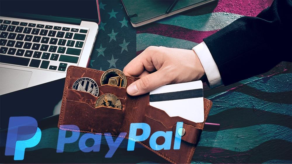 PayPal activa pagos con bitcoin en comercios online y de Estados Unidos