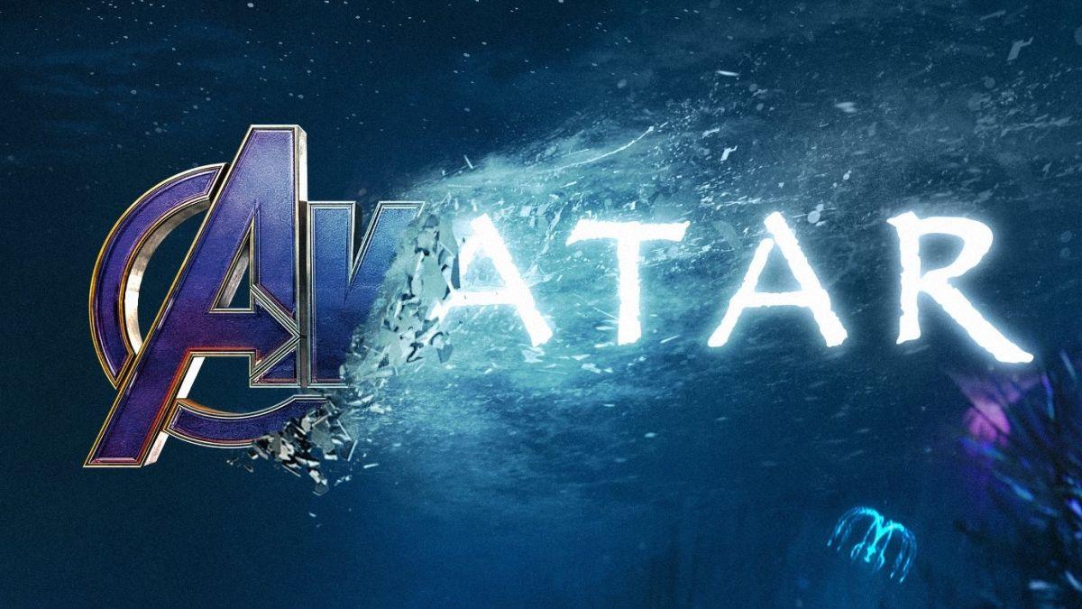 Avatar vuelve a ser la película más taquillera (y Marvel le rinde el tradicional homenaje)