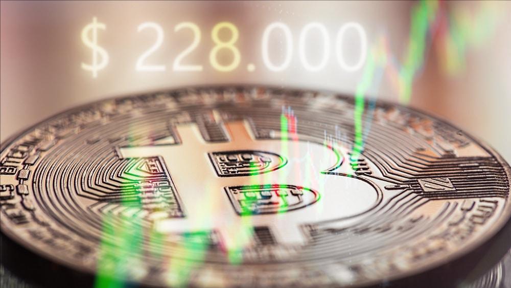 Precio de bitcoin llegaría a 288 mil dólares este año, según esta métrica