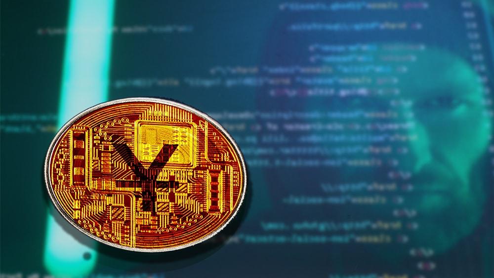 La privacidad no es posible en el yuan digital, dice director del Banco Central de China