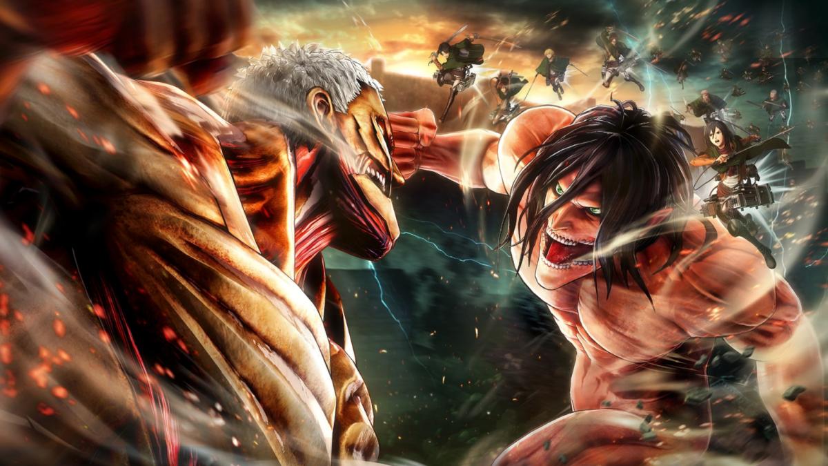 La temporada final de Attack on Titan tendrá segunda parte en invierno