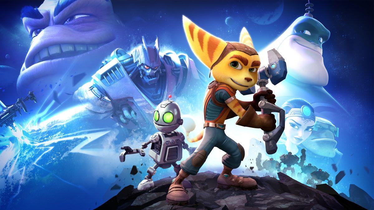 Ratchet & Clank está gratis para PS4 y PS5