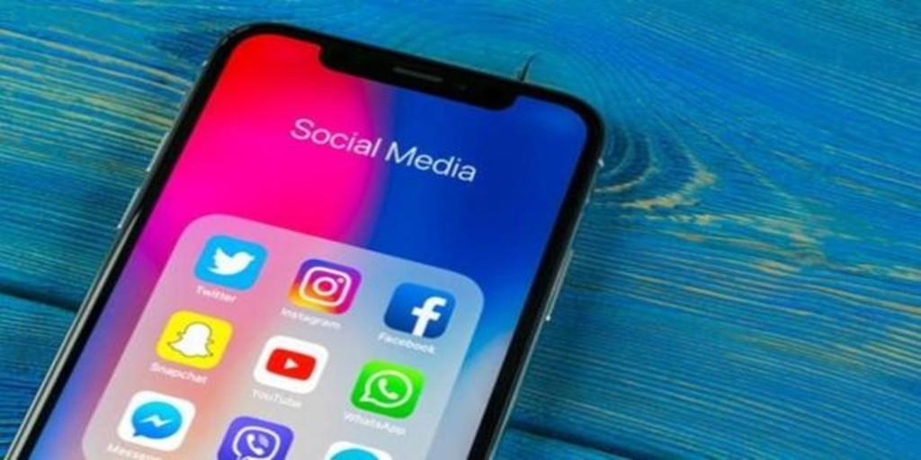 Facebook se estanca en España mientras Instagram cada vez gana más peso
