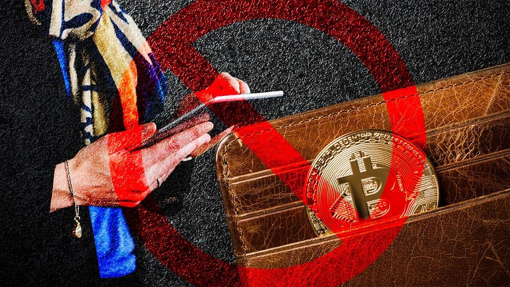 Retiros de bitcoin a monederos particulares podrían prohibirse por propuesta del GAFI