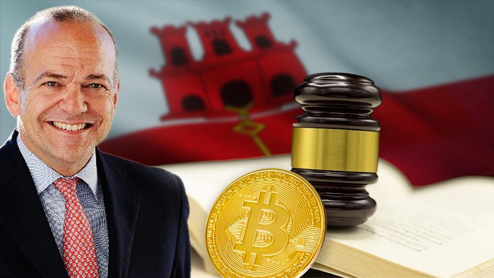 ¿Cómo debería el Estado regular a bitcoin? Ministro de Gibraltar dio su respuesta