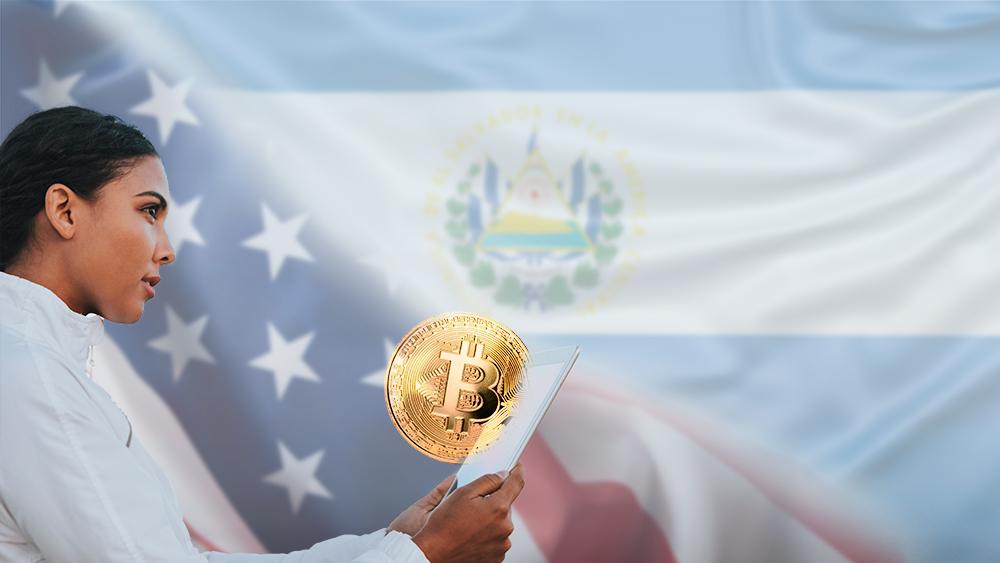 Ya es posible enviar remesas entre EE. UU. y El Salvador sin costos con bitcoin