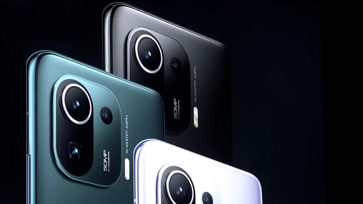 Todas las novedades que traen la nueva serie Mi 11 de Xiaomi