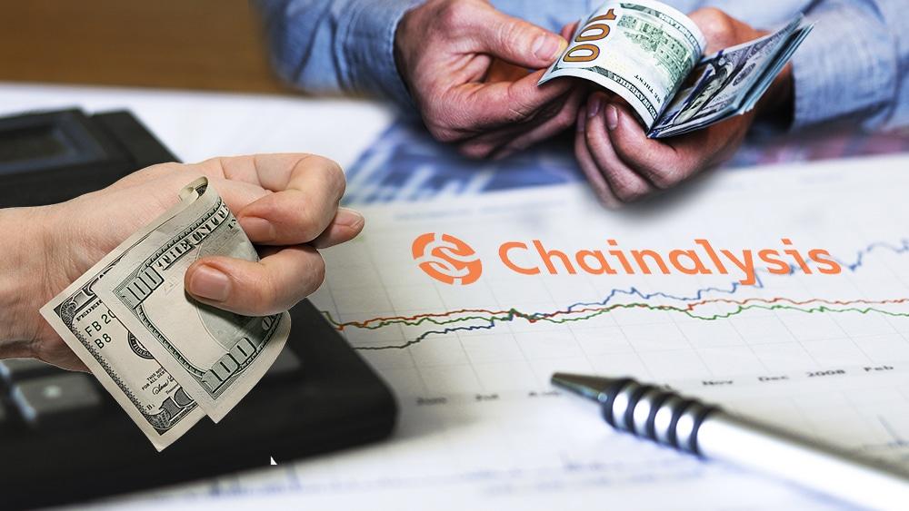 Chainalysis ahora vale 2 mil millones de dólares tras ronda de financiamiento