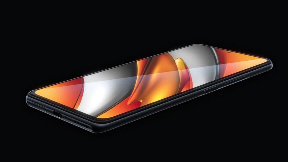 El POCO F3 de Xiaomi es una bestia tirada de precio