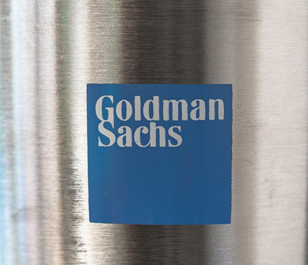 Goldman Sachs solicita un ETF, podría invertir en Bitcoin
