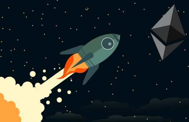 Ethereum se recupera por encima de $ 1,700, por qué ETH pronto podría probar $ 1,800