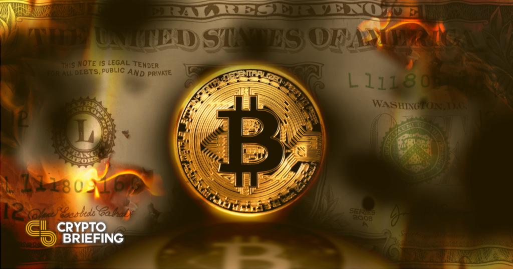 Soros Fund invierte en criptomonedas, citando «miedo real» en torno al suministro de Fiat