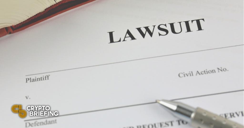 Bufete de abogados demanda a MoneyGram por asociación con Ripple