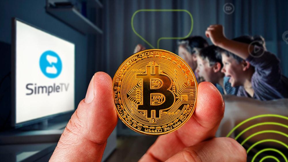 Mayor operadora de televisión satelital en Venezuela acepta bitcoin