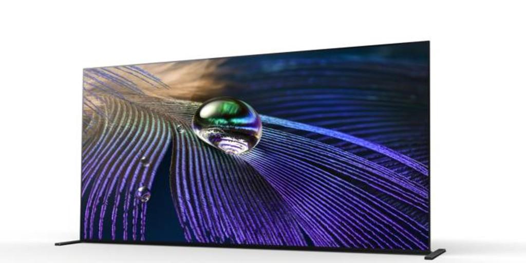 Sony lanza sus Bravia XR, los primeros televisores del mundo con inteligencia cognitiva