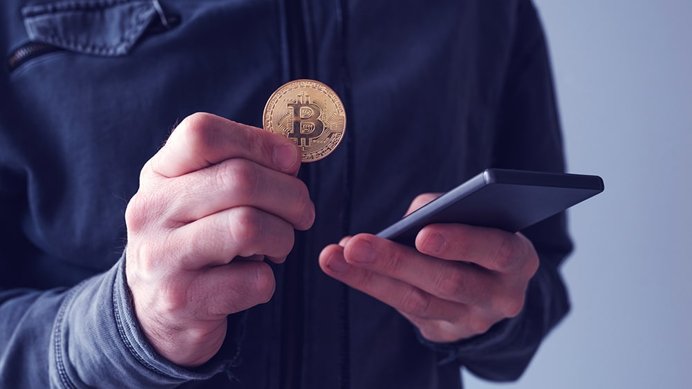 decide cómo gastar tus bitcoins con Specter Wallet
