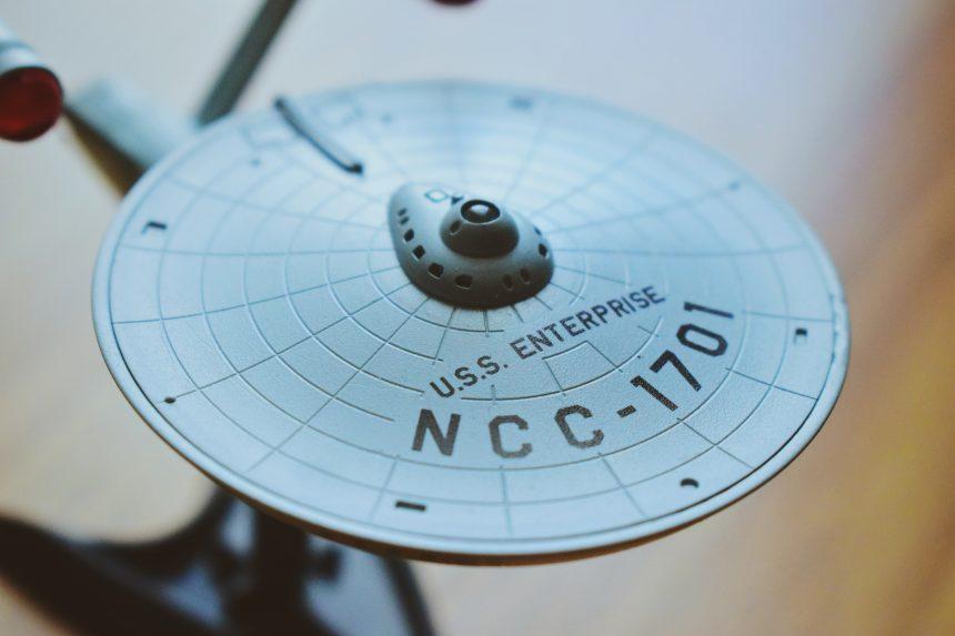 Trekkies Rejoice, Real World Shatner NFTs ahora disponibles para comprar