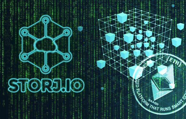 Storj responde a las altas comisiones en Ethereum usando zk-Rollups