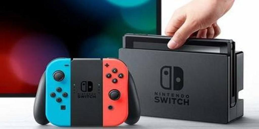 Nintendo trabaja en una nueva Switch con la pantalla más grande y resolución 4K