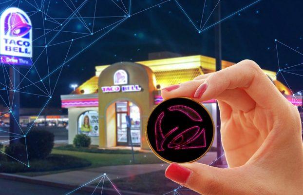 Taco Bell lanza sus tokens coleccionables NFT sobre la red de Ethereum