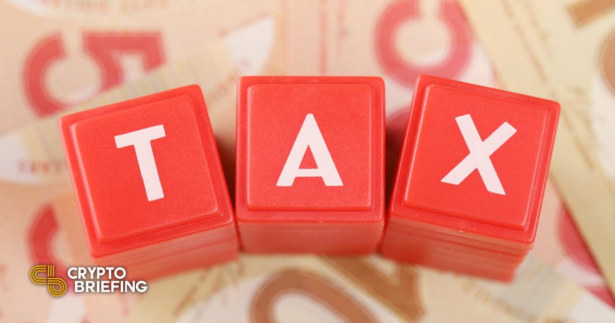 Crypto.com lanza un producto de impuestos para canadienses