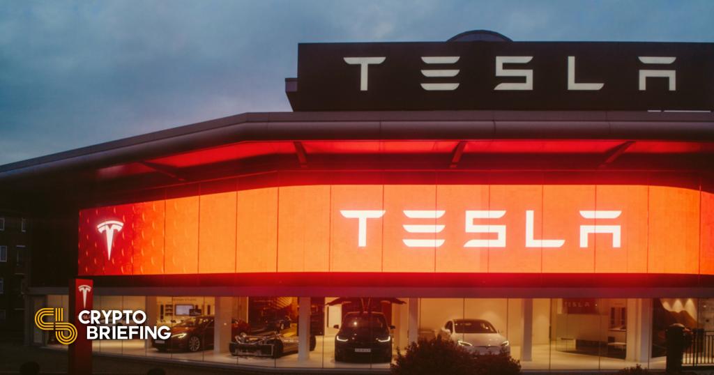 ¿Se está preparando Tesla para aceptar tokens distintos de Bitcoin?