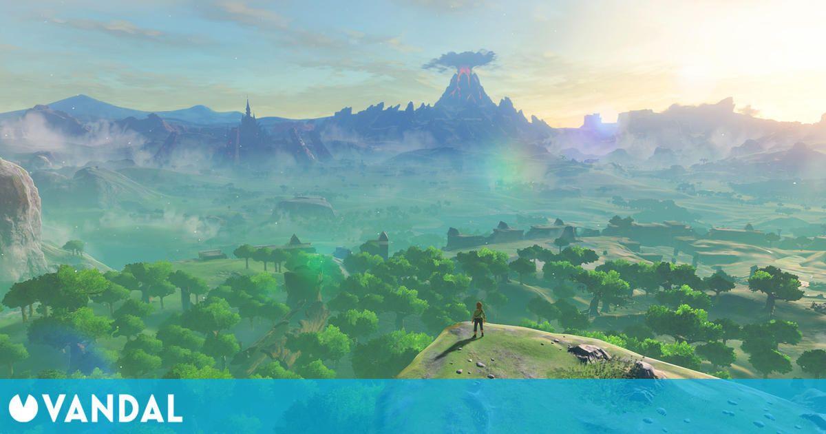Zelda Breath of the Wild cumple 4 años: la entrega más exitosa de una saga mítica