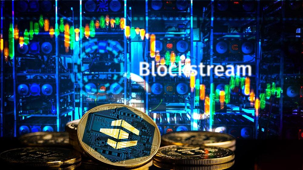 Blockstream emitirá token para ofrecer exposición a la minería de Bitcoin