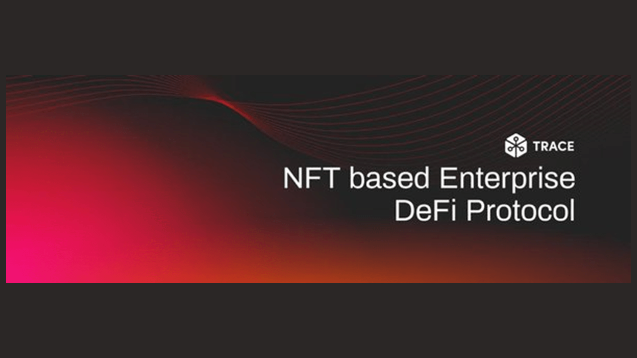 Protocolo Enterprise DeFi basado en NFT