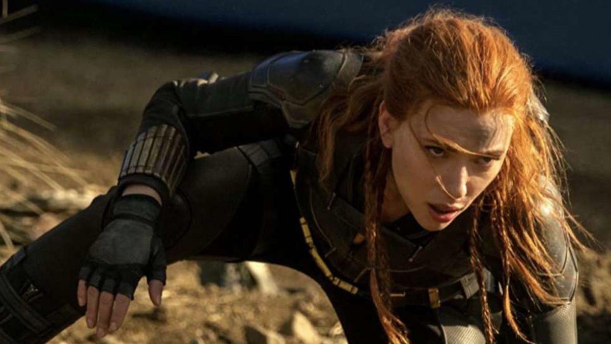 El estreno de Black Widow podría cambiar en el último segundo