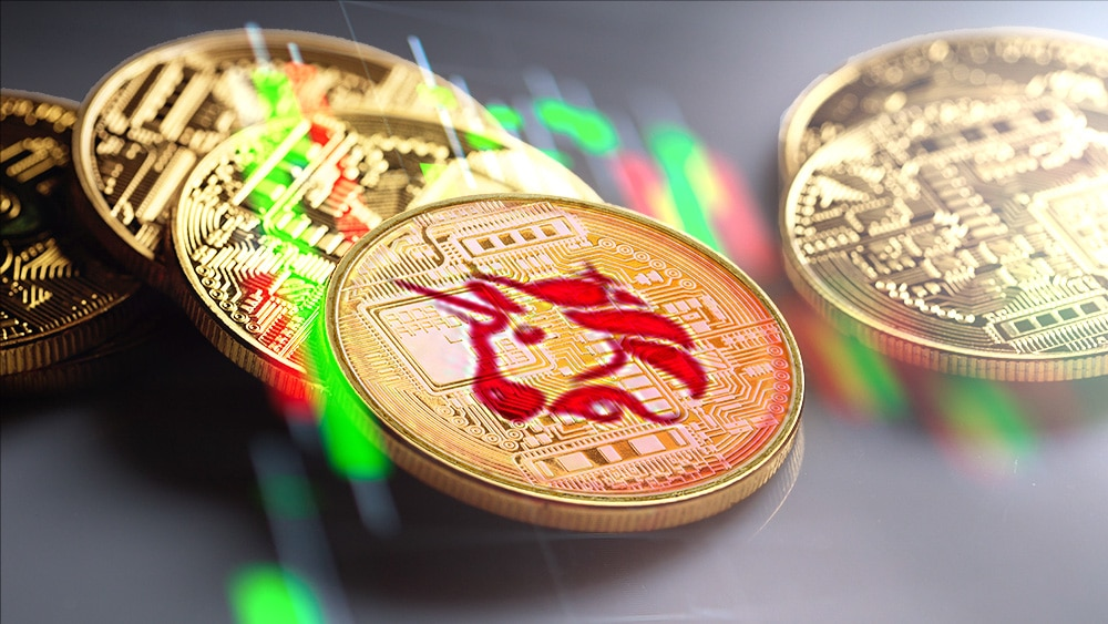 Con su precio sobre 30 dólares, UNI es el primer token DeFi en el top 10 de criptomonedas