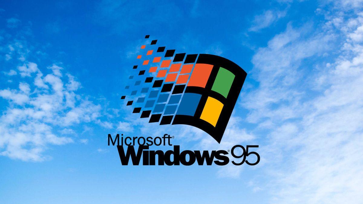 Descubren un Huevo de Pascua en Windows 95 oculto durante 25 años